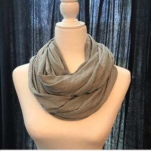 Soft Cozy Breastfeeding Coverup Scarf Maternity